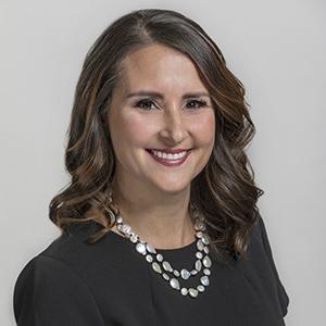 Portrait of Katie Weil Nasser