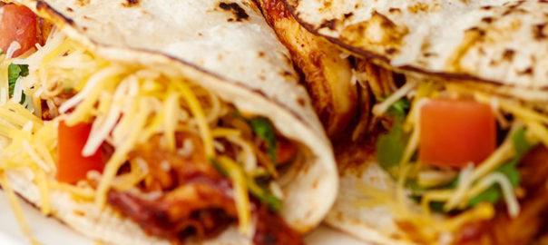 chicken taco slow cooker recipe